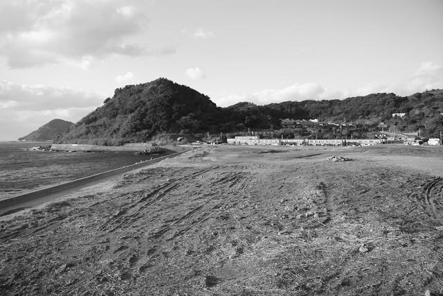 ちび太郎のさるく日記:香焼炭鉱...