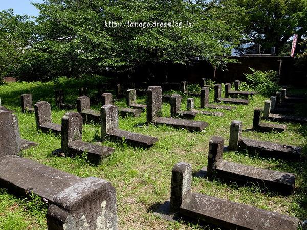 稲佐外人墓地6