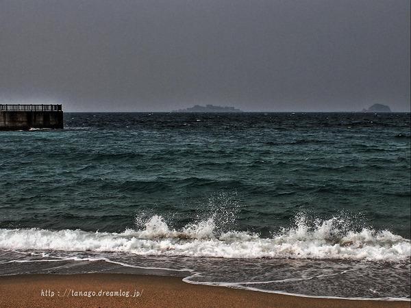 2015軍艦島
