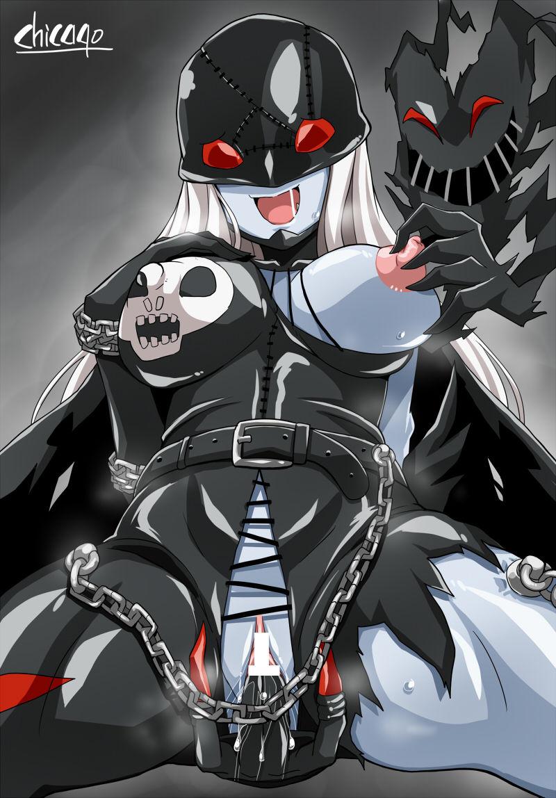 Digimon devimon hentai