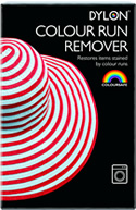 colour run remover