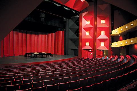 Performing Art Center