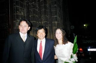 ぺぺの結婚式1