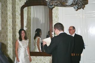 ぺぺの結婚式 3