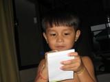 子供 カンボジア1