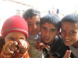 子供 ネパール2