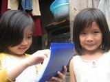 子供 ベトナム1