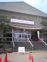 これが武生大劇場。