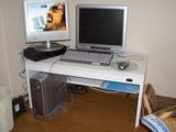 パソコンテレビ