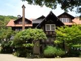 大山崎美術館