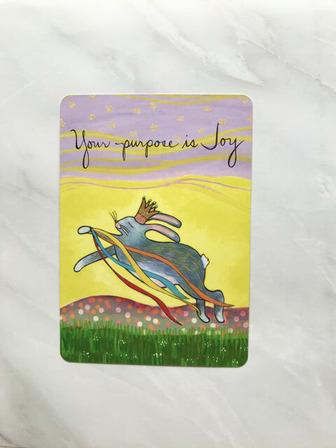yourpurposeisjoy