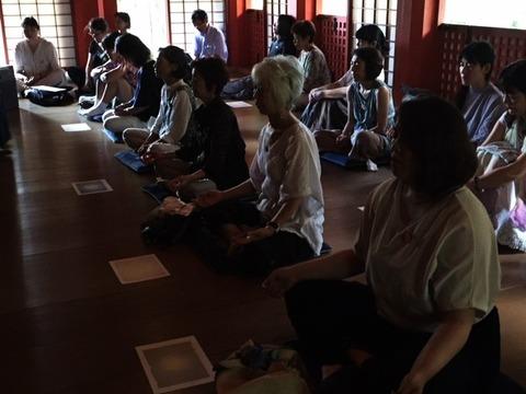 平泉瞑想1
