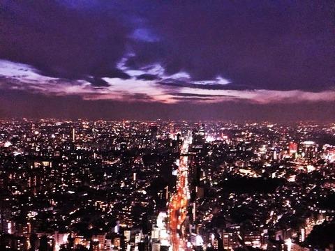 東京タワー2 (2)
