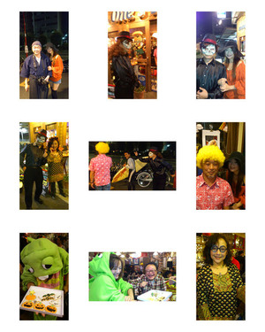 HalloweenParty@One'sDrive1