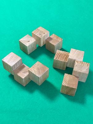 ブロックパズル002