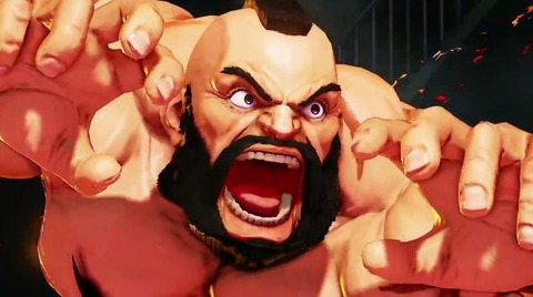 SF5zangief