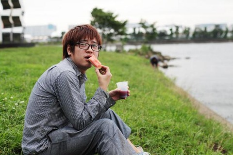 fuudo-eating-off