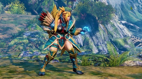 monsterhunter-sfv4