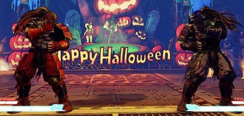 halloween_ryu