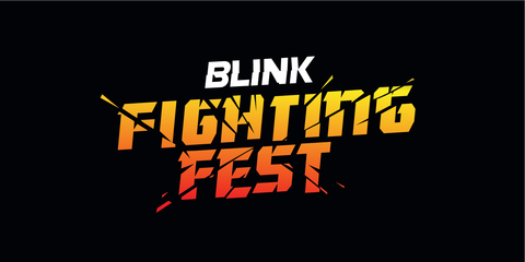 blink