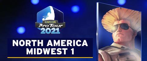 【スト5】「CAPCOM Pro Tour 2021 北米&カナダ-中部西大会1」結果まとめ