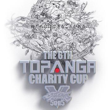 topanga6thcharitycup