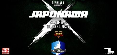JAPONAWA-X