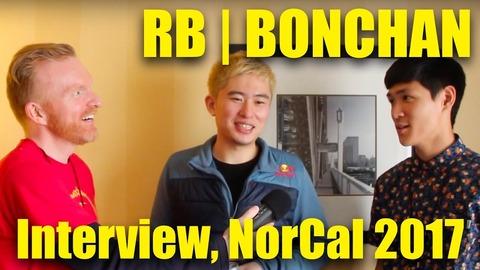bonchanNCR2017