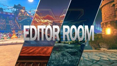 editorroom