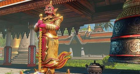 SFV-Thailand-Stage