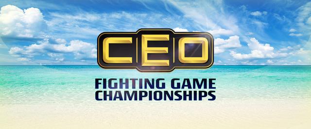 CEO-2018