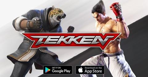 tekken-mobile