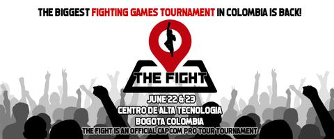 thefight-2019