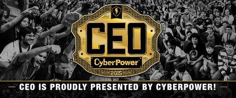 CEO2015