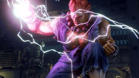 Tekken7-gouki
