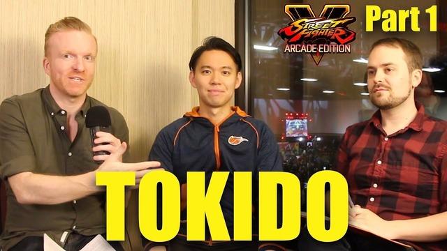 tokido-interview2018