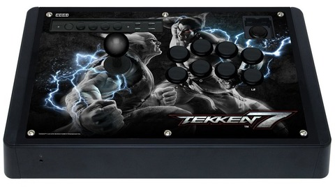 tekken7stick