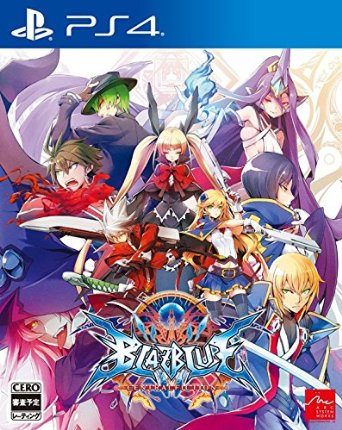 BBCF-PS4