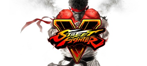 streetfighter5logo