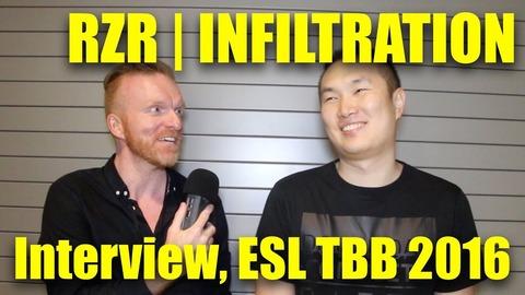 infiltrationESL2016