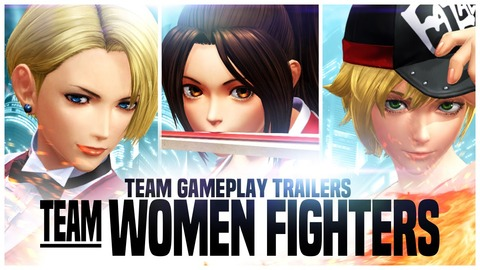 kof14womensteam
