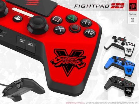 fightpad2015