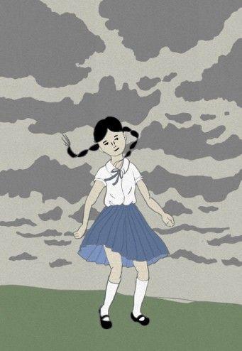 台風クラブ