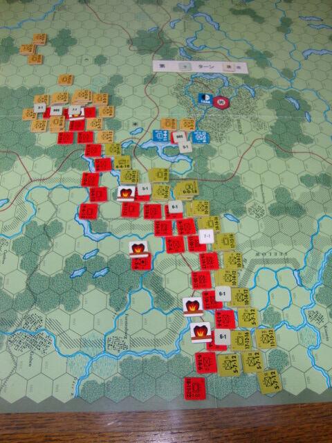 T9 ベルリン撤退DSC05885