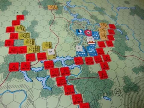 T2 ベルリン近郊での攻撃DSC05857