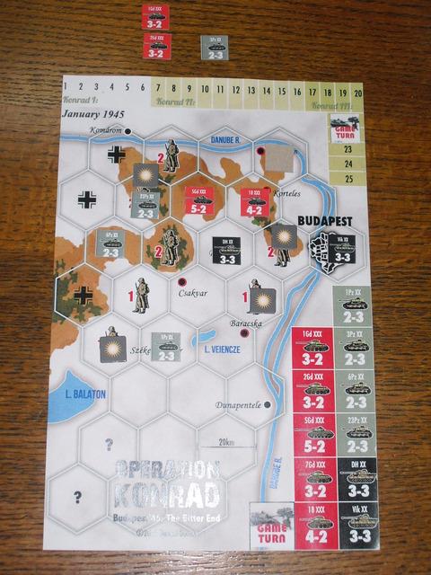 T20 悲願のブタペスト入城!