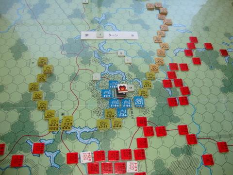 T4西側 ベルリン攻略DSC06437