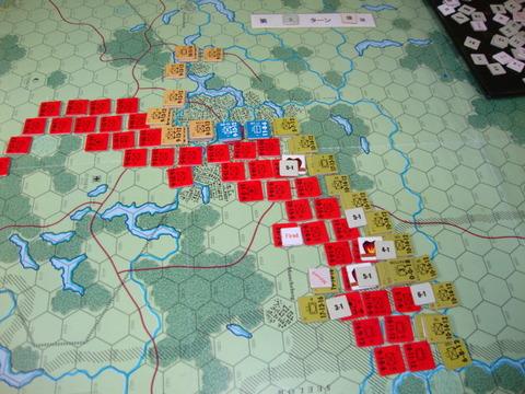 T5連合軍 猛攻DSC05875