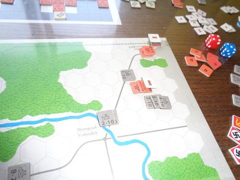 T4DM 司令部を殲滅