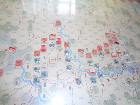 T2S1 スモレンスク方面の攻防
